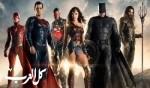 إيرادات Justice League تخطت الـ500 مليون