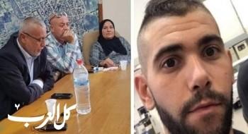 رئيس بلدية قلنسوة يلغي جلسة مع الشرطة