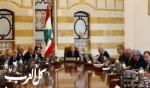لبنان يتحرك للاعتراف بالقدس عاصمة لفلسطين