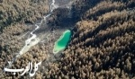صور جوية مذهلة توثق جمال الطبيعة في الصين