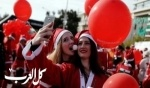 احتفالات الكريسماس في اليونان