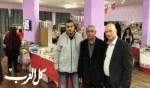 مشاركة كبيرة في إقرأ تنجح لبنك هبوعليم في الناصرة