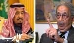 الملك سلمان: أنا بكره إسرائيل
