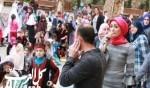 مجد الكروم: طلاب بن الخطاب بوقفة استسقاء