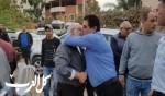 صلح بين عائلة الزبارقة (ابو مرزوق) وال خطيب في
