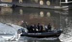 فرنسا: نشر نحو 100 ألف عنصر أمن خلال احتفالات