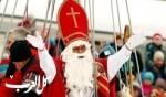 بابا نويل يفاجئ الأطفال في سونثوفن الألمانية..صور