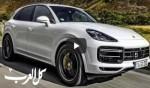 Porsche Cayenne فخامة وقوة