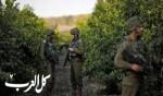 الجيش: شبهات بقيام شخص بعبور الحدود