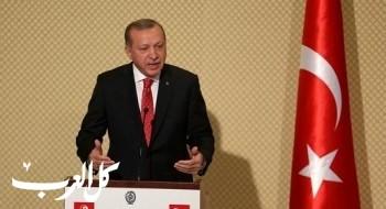 أردوغان: الأسد إرهابي ولا مساعي للسلام في