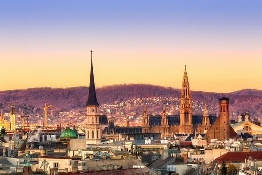 أماكن عليكم زيارتها في فيينا