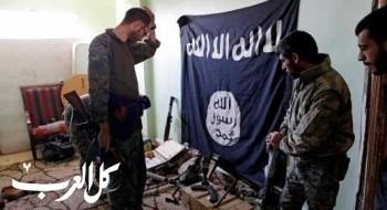 دمشق تتهم الولايات المتحدة الامريكية بنقل قادة