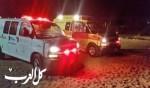 مصرع طفل بعد تعرضه للدهس قرب شقيب السلام