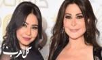 شيرين وإليسا تشعلان ليل دبي في رأس السنة
