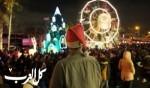 كيف احتفلت مصر بالأعياد؟ صور