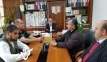 رئيس بلدية قلنسوة يبرق برسالة عاجلة لكمينتس