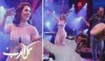 ديانا حداد تحيي حفلاً غنائياً كبيراً في دبي..صور