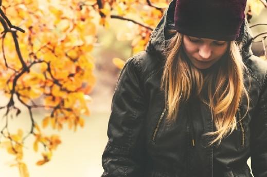 شابة (29 عامًا): أحب شابا ضريرا