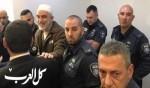 الصلح في حيفا تعقد جلستها في قضية الشيخ رائد