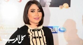 المصرية بوسي تحصد جائزة أفضل مطربة شعبية