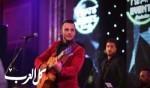 حفل متواسي يعد الأنجح في عمّان