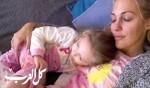 مريم اوزرلي تسمح لطليقها برؤية ابنته