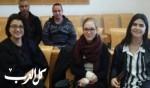 سفريّات من قرى النقب غير المعترف بها إلى رياض