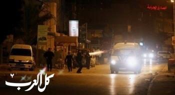 تونس: استمرار الاحتجاجات لليوم الثالث