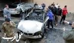صور- لبنان: محاولة اغتيال مسؤول في حماس