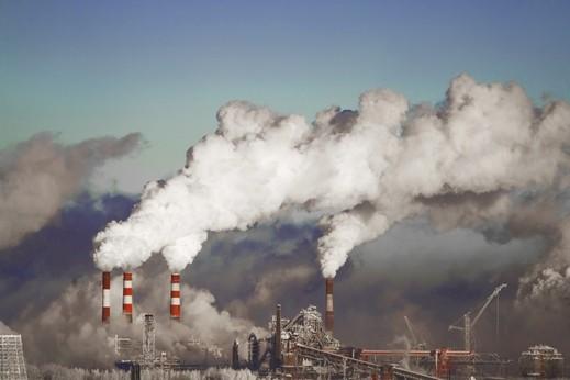 تحذير: الاحتباس الحراري سيتجاوز حدوده القصوى