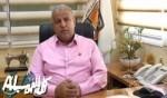 التحقيق مع رئيس مجلس طرعان عماد دحلة
