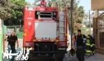 حيفا: إخماد حريق اندلع بثلاث سيارات