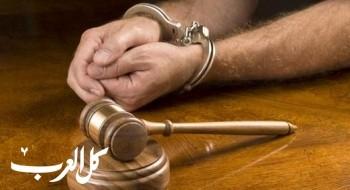 السجن 10 أشهر على الشاب نعيم جبارين