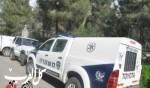 ايلات: اعتقال سيدة بعد ضبطها تقود سيارة بداخلها أطفال