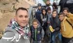 """جمعية """" الرِّوَاقُ"""" في النقب تفتح نشاطاتها"""