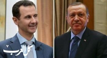 دمشق تحذر تركيا من شن عملية عسكرية