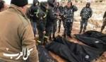 مصرع 13 لاجئا سوريا جراء العاصفة