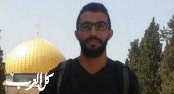 ادانة محمد خلف من طمرة بتأييد حماس