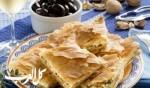 فطيرة الجبن اليونانية.. صحتين وعافية