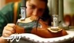 دقة في صناعة الأحذية في المانيا