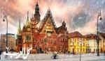 البولندية فروتسواف.. أجمل المدن