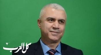 محمود ناجي نصار: الاعتداء على الممتلكات عمل