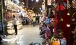 تسوق بمهارة في بازار اسطنبول