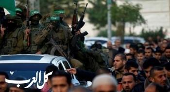 حماس تحذّر: إنهاء الانقسام لعبة يُحرق فيها