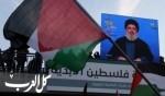 حزب الله يردّ على اسرائيل: بيان الجيش جبان