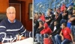 مازن غنايم يشارك في اجتماع طارئ