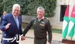 العاهل الأردني: وصلتنا رسائل بشأن القدس