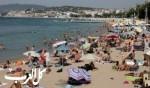 فرنسا تستعد لمهرجان كان بتوسعة شاطئ الريفيرا