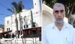 كفركنا: إطلاق رصاص على مسجد عمر بن الخطاب