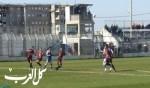 هبوعيل شفاعمرو يفوز على كريات آتا 1-0
